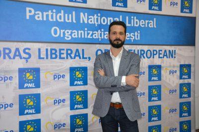 Candidatura Mihai Cotet