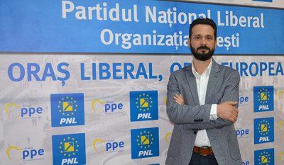 Interviu Mihai Cotet