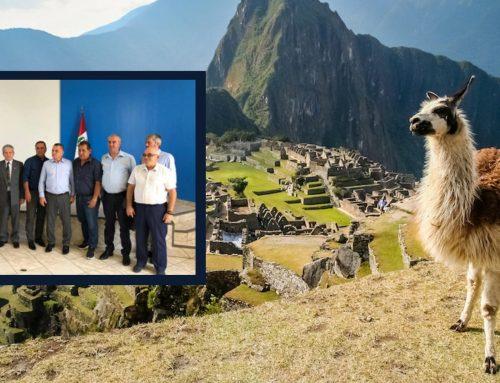 Peru șinea lor nu ne mai bazăm demult!