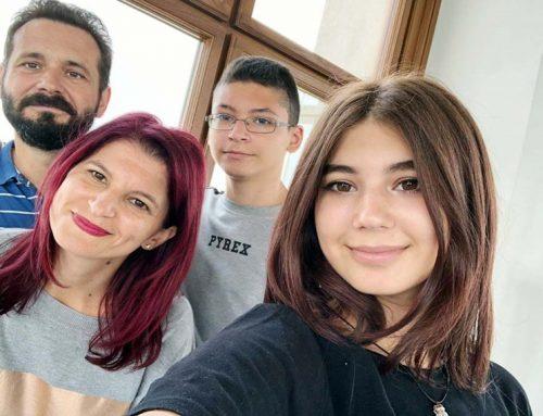 Cum a trăit Mihai Coteț experiența școlii la domiciliu