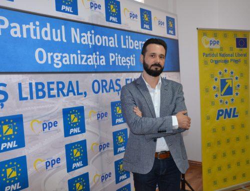 PNL Argeș, alegeri parlamentare. Câteva observații pe marginea unui eșec anunțat